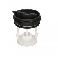 Фильтр сливного насоса Стиральной машины ARISTON-INDESIT C00045027