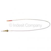 Термопара Плиты ARISTON-INDESIT C00074280 ( L 500 mm.) ORIGINAL