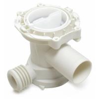 Корпус насоса с фильтром Стиральной Машины ARISTON-INDESIT C00085617 ( 085617 )