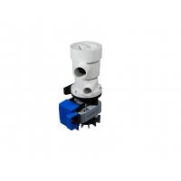 Насос ( помпа ) в сборе Стиральной Машины ARISTON-INDESIT C00104820 ( GRE 100 W )
