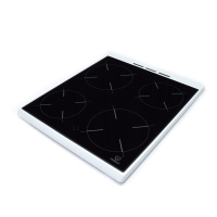Стеклокерамика варочной поверхности INDESIT C00118042