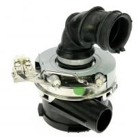 Тэн (Нагревательный элемент) Посудомоечной Машины ARISTON-INDESIT C00256526 ( 1650 W ) ORIGINAL