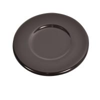 Крышка рассекателя (горелки) Плиты ARISTON-INDESIT C00257557 ( 69 mm. )
