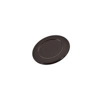 Крышка рассекателя (горелки) Плиты ARISTON-INDESIT C00257563 ( 94 mm. )