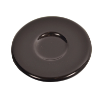 Крышка рассекателя (горелки) Плиты ARISTON-INDESIT C00257565 ( 46 mm. )