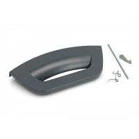 Ручка дверцы ( люка ) Стиральной Машины ARISTON-INDESIT C00286151 ORIGINAL