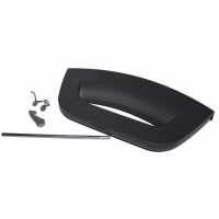 Ручка дверцы ( люка ) Стиральной Машины ARISTON-INDESIT C00288568 ORIGINAL