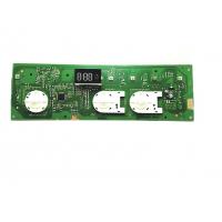 Модуль ( плата ) индикации Стиральной Машины ARISTON-INDESIT C00299782 Б/У