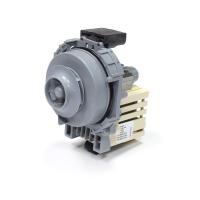 Мотор циркуляционный Посудомоечной Машины ARISTON-INDESIT C00303737 ( ASKOLL M216 Art. 295136 60W )
