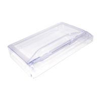 Панель корзины ( ящика ) Холодильника ARISTON-INDESIT C00385672