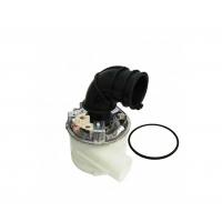 Тэн (Нагревательный элемент) Посудомоечной Машины ARISTON-INDESIT C00520796 ( 1650 W )
