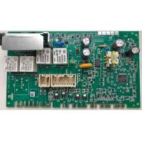 Электронный модуль управления Стиральной Машины ARISTON-INDESIT C00525781 ( Windy ) Б/У