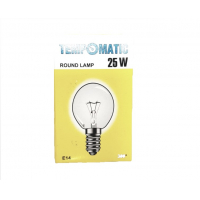 Лампа Духового шкафа UNIVERSAL CU4415 ( E14, 25W, 300 C)