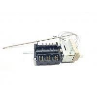Регулятор температуры ( термостат ) + комутатор Духовки UNIVERSAL CU6600 ( 50-300°C )