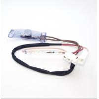 Реле тепловое ( Дефростер ) Холодильника SAMSUNG DA47-10150E ( 72°C )