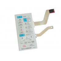 Клавиатура ( панель сенсорная ) СВЧ SAMSUNG DE34-00184F
