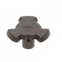 Куплер ( вращения тарелки ) Микроволновой печи SAMSUNG DE67-60002A ORIGINAL