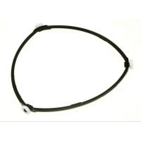 Роллер ( Кольцо ) вращения тарелки СВЧ-печи SAMSUNG DE94-02266D ( D 185 mm. )