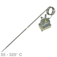 Регулятор температуры ( термостат ) Духовки EGO 55.19062.800 ( t 55-320°C, L 870 mm )