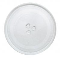 Тарелка СВЧ PANASONIC F06016D00XN ( 245 mm. под куплер )