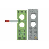 Клавиатура ( панель сенсорная ) СВЧ PANASONIC F630Y8B80SZP