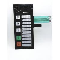 Клавиатура ( панель сенсорная ) СВЧ PANASONIC F630Y8K30BP