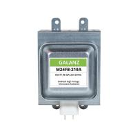 Магнетрон Микроволновой Печи GALANZ M24FB-210A ( 900 W )
