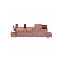 Блок электророзжига Плиты CASTFUTURA GDR24400 ( 2ВХ - 4ВЫХ )