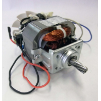 Мотор (двигатель) Мясорубки POLARIS HC76-2501 ( 220-240V 50-60Hz)