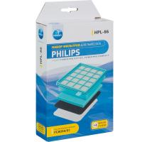 Комплект сменных фильтров Пылесоса PHILIPS Power Pro Active FC8058/01