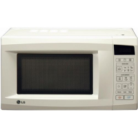 Клавиатура ( панель сенсорная ) СВЧ LG MFM62718702
