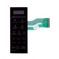 Клавиатура ( панель сенсорная ) СВЧ LG MFM62897401