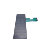 Клавиатура ( панель сенсорная ) СВЧ LG MFM62977109