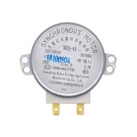 Мотор привода тарелки СВЧ-печи MIDEA MDS-4A ( 220 V, 4 W 4-4,8 r/min )