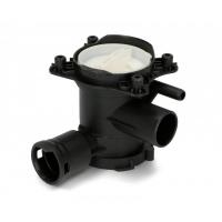 Корпус насоса с фильтром Стиральной Машины BOSCH-SIEMENS 00145777 ( 144971 )