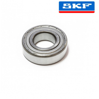 Подшипник 6205 zz ( 25x52x15 ) SKF BB1-0725EE MADE IN BULGARIA