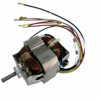 Мотор (двигатель) Мясорубки MOULINEX SS-989478 ORIGINAL