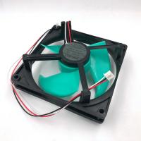Мотор вентилятора Холодильника TOSHIBA FBA12J15VN ( NMB-MAT 1B17B79-XD DC15V )