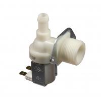 Клапан подачи воды Стиральной Машины 1/90 °. UNIVERSAL VAL011UN ( D12mm  ITALI TP)