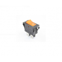 Двухполюсный Выключатель UNIVERSAL YRS-9-21 (O) ( 4 контакта )
