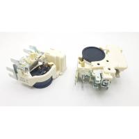 Реле пусковое ZAF5 Компрессора SECOP HXK95AA ( 2425700107 )