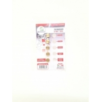 Форсунка ( жиклер ) Плиты TECNOGAS 00537513 ( 8 MC GPL )