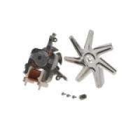 Мотор ( вентилятор ) конвекции Духовки BOSCH-SIEMENS 00651461 ( 651461 )