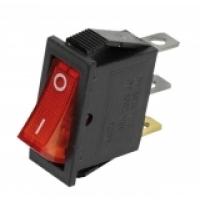 Однополюсный Выключатель UNIVERSAL 00815029 ( 3 контакта )