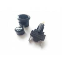 Однополюсный Выключатель UNIVERSAL 00815036 ( 2 контакта )