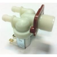 Клапан подачи воды Стиральной Машины 2/180 °. UNIVERSAL 0300004 ( D12mm, ELTEK)