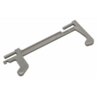 Крючок-защелка дверцы Микроволновой Печи GORENJE 116289