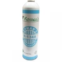 Фреон ( хладагент ) COMANS R 134а ( 1000 гр.)