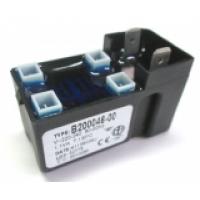 Блок электророзжига Плиты AEG-ELECTROLUX-ZANUSSI 3570694020 ( 2ВХ - 4ВЫХ )