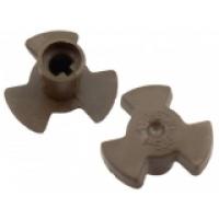 Коплер ( вращения тарелки ) Микроволновой печи LG 4370W1A006B  ( 13 mm )